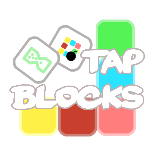 BookProgress Logo Tap Blocks now Tap Mobile Block App