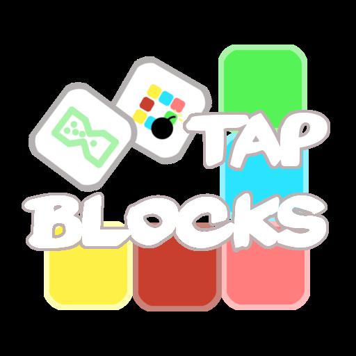 BookProgress Logo Unity Tap Blocks Android